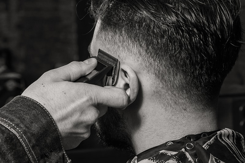 How To Do An Undercut