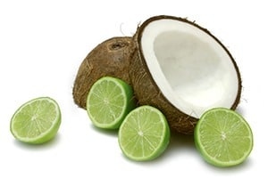 lime coconut hair relaxer recipe