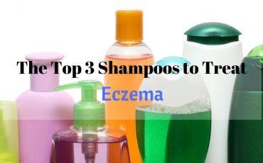 The Best Shampoo for Eczema