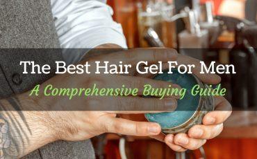 best hair gel reviews