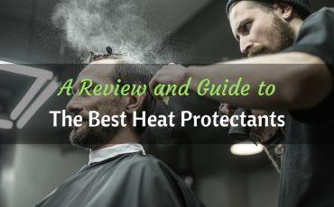 best heat protectant