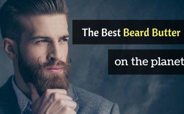best beard butter