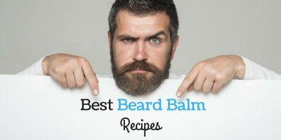 Beard Balm Recipes