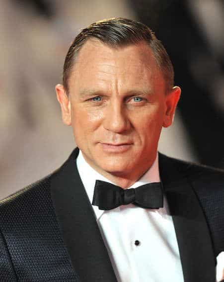 daniel craig hair style 10 most attractive hairstyles for in 2017 3604