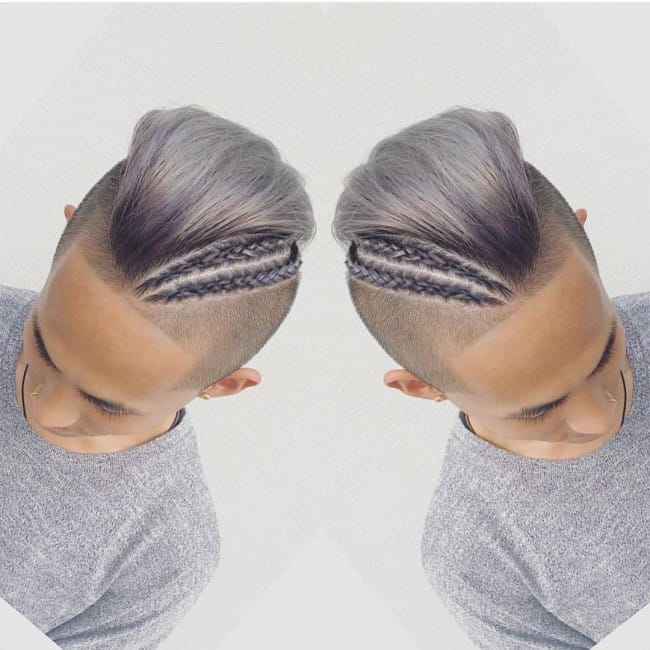 Undercut Hairstyle For Men The Ultimate Guide On How To