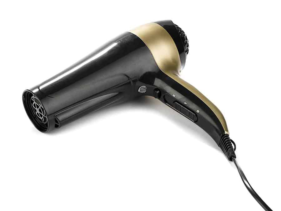 choosing the best hair dryer