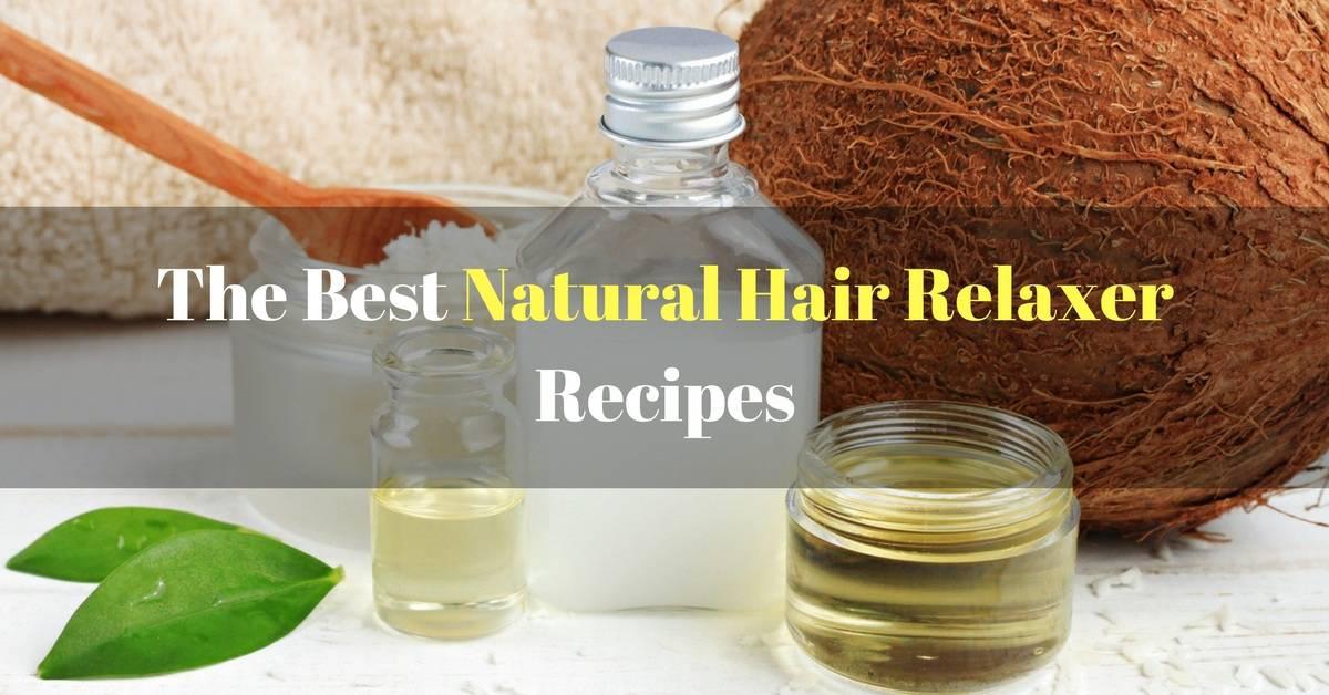 Best Mild Relaxer For Natural Hair