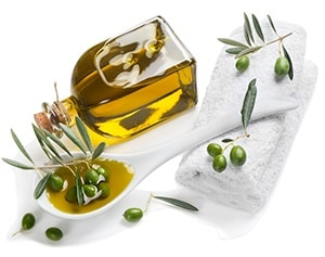 Olive Oil Hair Relaxer Recipe