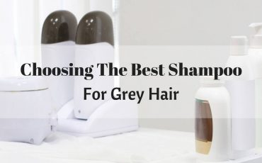 best shampoo for grey hair reviews