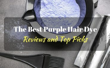 best purple hair dye