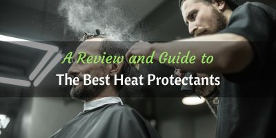 best heat protectant
