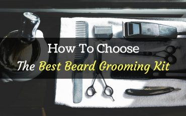 Best Beard Grooming and Care Kit