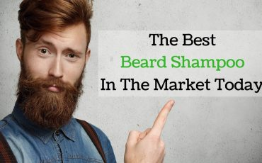 best beard shampoo review
