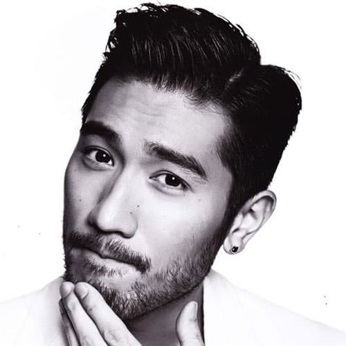 Best Beard Styles for Asian