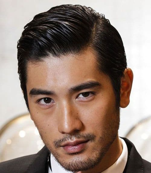 Best Facial Hair For Asian
