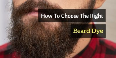 Best Beard Dye Reviews
