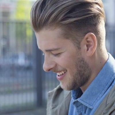 How To Fade Your Own Hair Step By Step Guide Advice