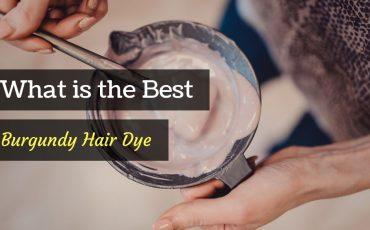 burgundy hair dye 2019
