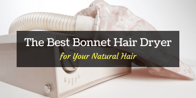 best bonnet hair dryer for black hair