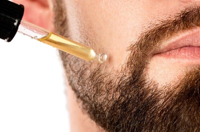 DIY Beard Oil Recipes