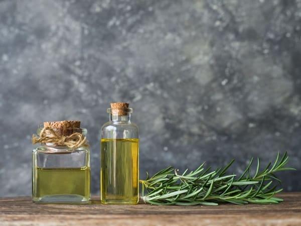 rosemary cedarwood beard oil diy